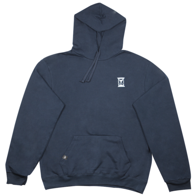 Sour Solution Vintage Hood Navy