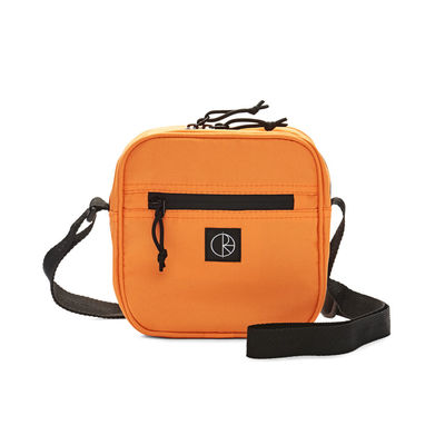 Polar Skate Co. Cordura Dealer Bag Orange