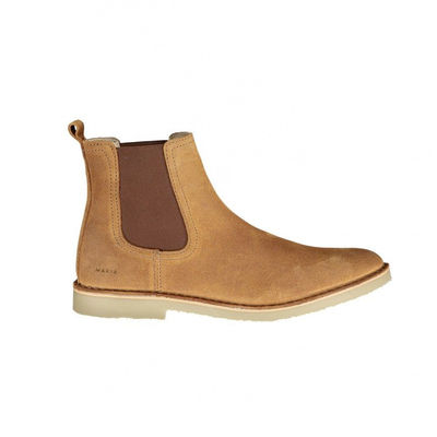 Makia Chelsea Boot Tan