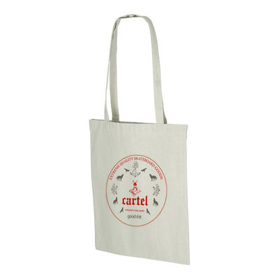 Cartel Odens Tote Bag Natural