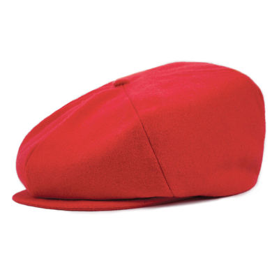 Brixton Ollie Women's Cap Red