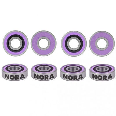 Bronson Speed Co. Bearings Nora Vasconcellos Pro G3