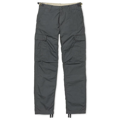 Carhartt WIP Aviation Pant Blacksmith