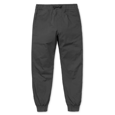 Carhartt WIP Madison Jogger Blacksmith (rinsed)