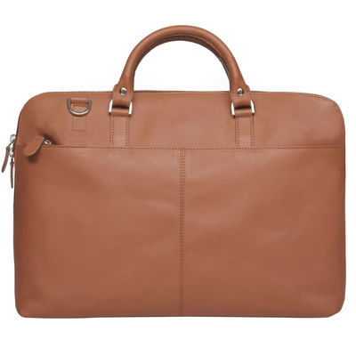 "Sandqvist Dustin 13"" Cognac Brown"