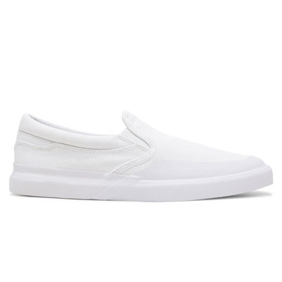 DC Infinite Jaakko Slip-On White