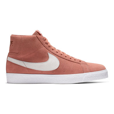 Nike SB Blazer Mid Dusty Peach/ White