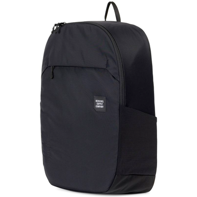 Herschel Mammoth Large Black