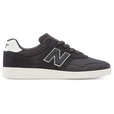 New Balance Numeric 288 Dark Grey/White