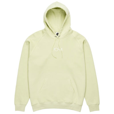 Polar Skate Co. Default Hood Lime