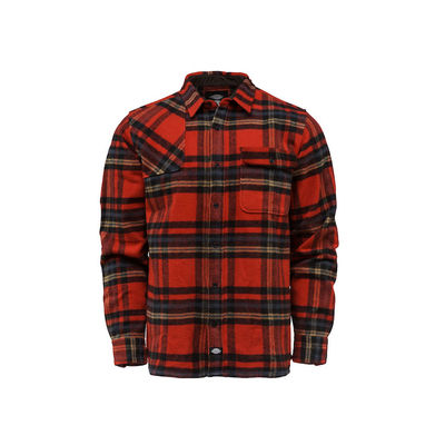 Dickies Prestonburg Red