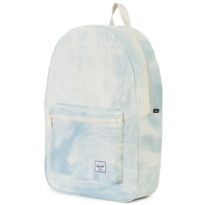 Herschel Packable Daypack Bleach Denim
