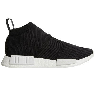 Adidas Originals NMD_CS1 GTX Primeknit Shoes Black