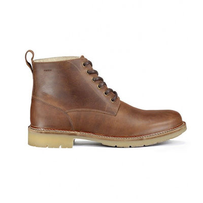 Makia Avenue Boot Oak