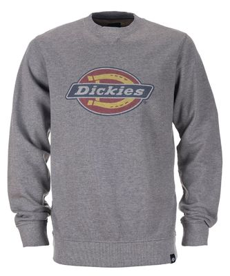 Dickies HS Sweat Grey Melange