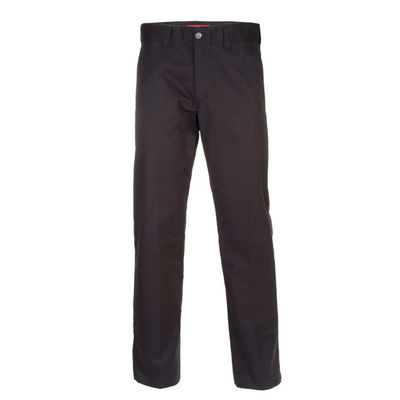 Dickies WP894 Industrial Work Pant Black