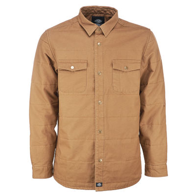 Dickies Latimore Brown Duck