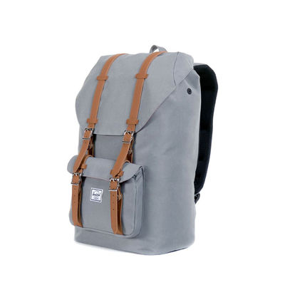 Herschel Little America Grey Tan