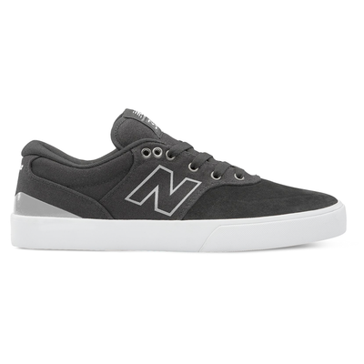 New Balance Numeric 358 Black/White/Grey