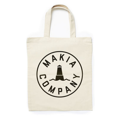 Makia Trade Tote Bag