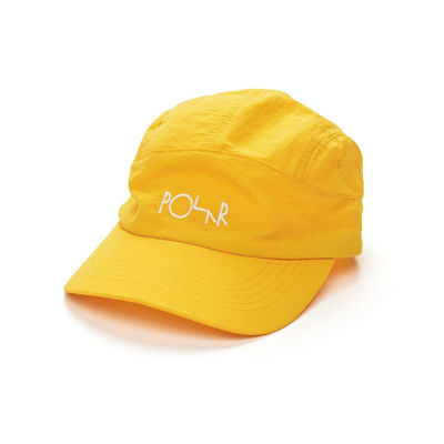 Polar Skate Co. Speed Cap Yellow