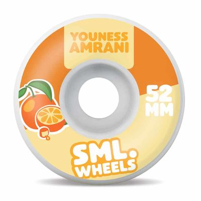 Sml. Youness Amrani Jolly Ranchers 99a 52mm
