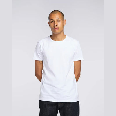 Edwin Double Pack SS T-Shirt White