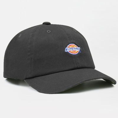 Dickies Hardwick 6 Panel Black
