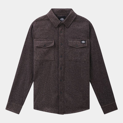 Dickies Woodmere Brown Duck