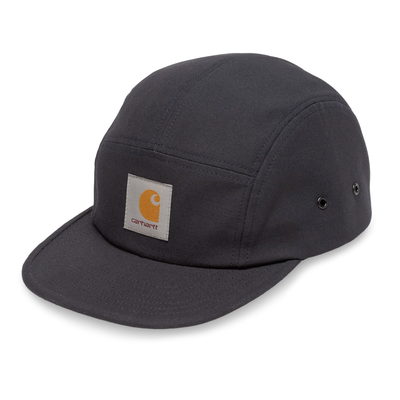 Carhartt WIP Backley Cap Black