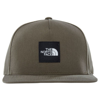 The North Face Street Ball Cap New Taupe Green