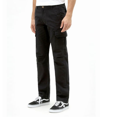 Dickies Edwardsport Slim Fit Combat Pant Black