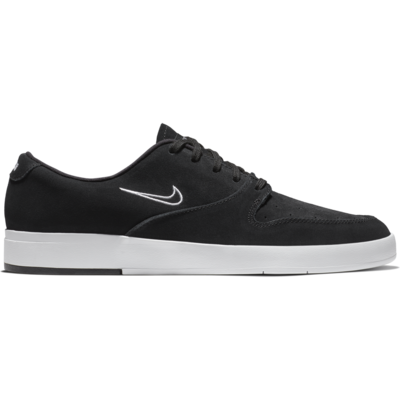Nike SB Zoom Paul Rodriguez Ten Black/Black-White