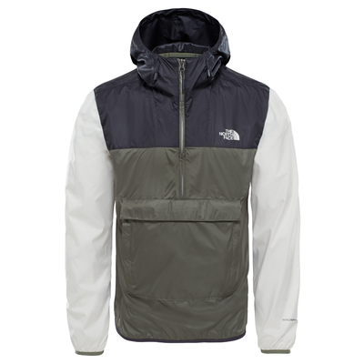The North Face Fanorak Four Leaf Clover Multi