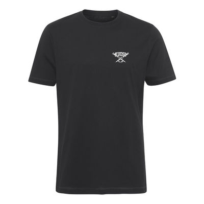 Kuosi Stilet T-Shirt Black