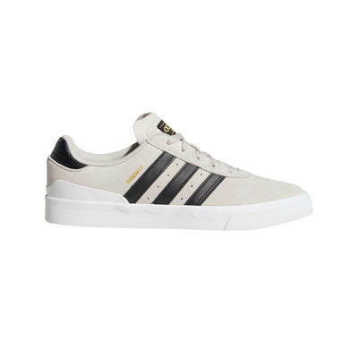 Adidas Busenitz Vulc Crystal White / Core Black / Footwear White
