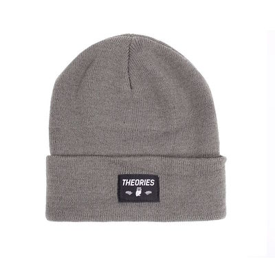 Theories Of Atlantis Moluch Beanie Grey