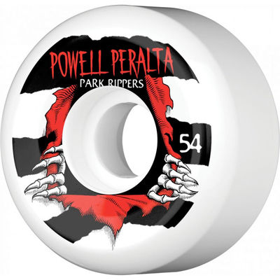 Powell Peralta Wheels Park Ripper 54mm