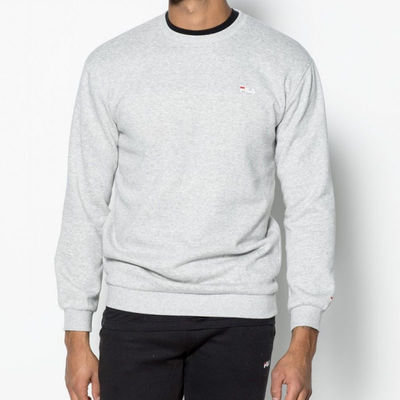 Fila Rewind Crew Light Grey