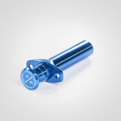 Icetool 03 ml aluminium blue