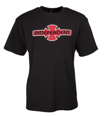 Independent T-Shirt OGBC Black