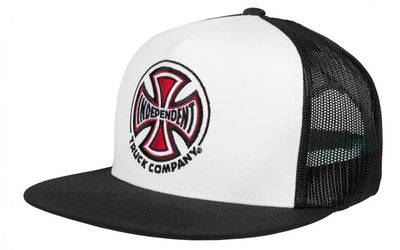 Independent Truck Co Mesh White/Black