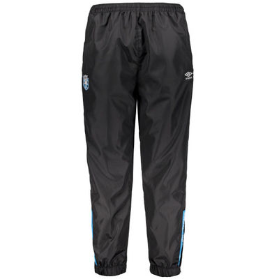 Itä X Umbro Out There WBA Pant Black