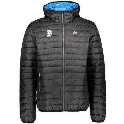Itä X Umbro Out There Jacket Black