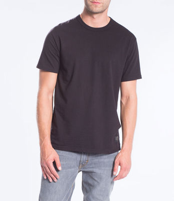 Levi's Skateboarding 2 Pack Tee Jet Black + White