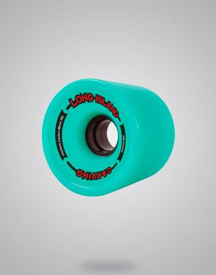 Long Island Carving Turquoise 69mm