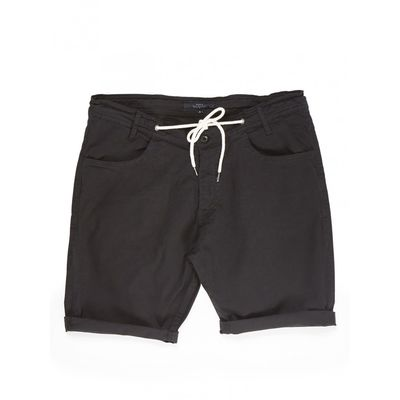 Makia Nautical Shorts Black