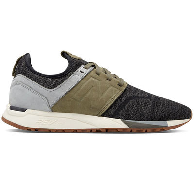 New Balance MRL247 Luxe Black Olive