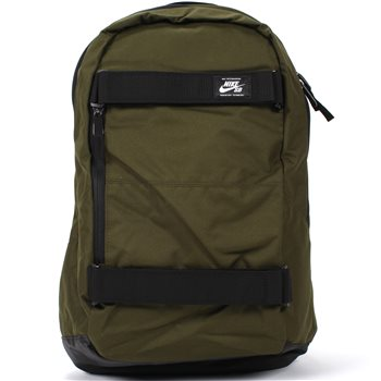 Nike Sb Courthouse Backpack Olive