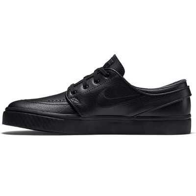 Nike SB Janoski Leather Black/Black/Anthracite